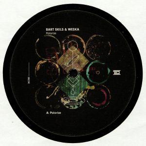BART SKILS/WESKA - Polarize