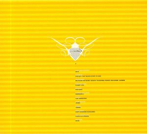 VARIOUS - Cocoon Compilation S