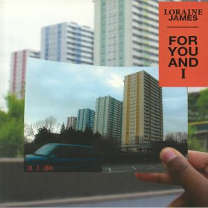 JAMES, Loraine - For You & I