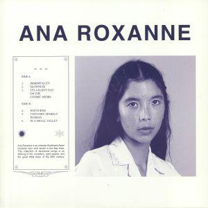 ROXANNE, Ana - ~~~