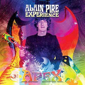 ALAIN PIRE EXPERIENCE - Apex
