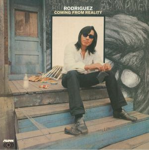 RODRIGUEZ - Coming From Reality (reissue)