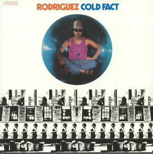 RODRIGUEZ - Cold Fact (reissue)