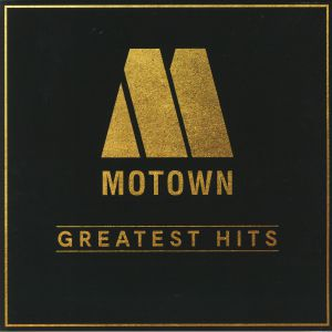 VARIOUS - Motown: Greatest Hits
