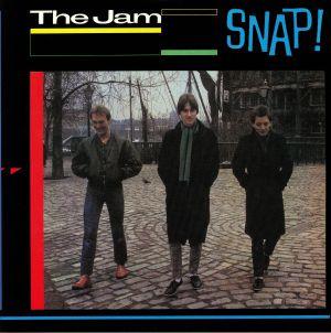 JAM, The - Snap! (reissue)