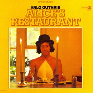 GUTHRIE, Arlo - Alice's Restaurant (Soundtrack) 50th Anniversary Edition