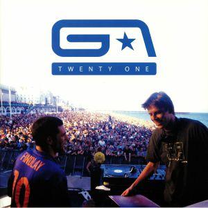 GROOVE ARMADA - Twenty One