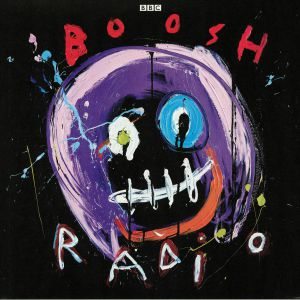 MIGHTY BOOSH, The - The Complete Radio Series (reissue)