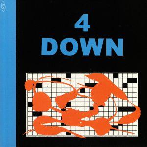 VARIOUS - 4 Down