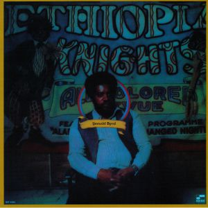 BYRD, Donald - Ethiopian Knights (reissue)
