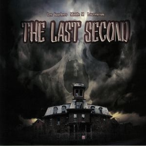 LAWRENCIUM/MIDDLE M - The Last Second