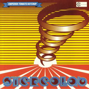 STEREOLAB - Emperor Tomato Ketchup (reissue)