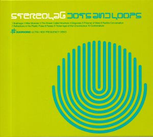 STEREOLAB - Dots & Loops (Expanded Edition) (remastered) (reissue)