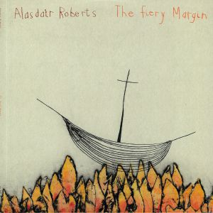 ROBERTS, Alasdair - The Fiery Margin