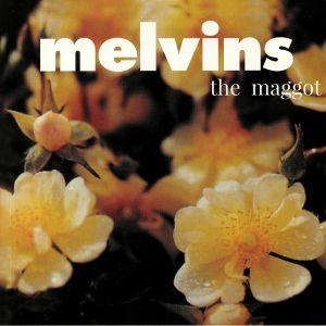 MELVINS - The Maggot & The Bootlicker