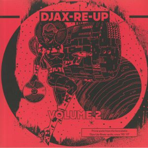 VARIOUS - Djax Re Up Volume 2