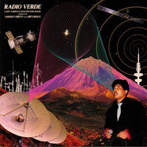 AMERICO BRITO/ARP FRIQUE/VARIOUS - Radio Verde