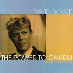BOWIE, David - The Power To Charm: Montreal Forum 1983