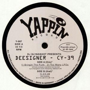 DEESIGNER - CY 39