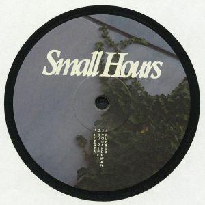 HUERTA/DJ PIPE/YOUANDEWAN/RUB800 - SMALLHOURS 002