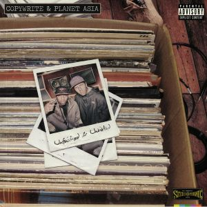 COPYWRITE/PLANET ASIA - Unfinished & Unlimited