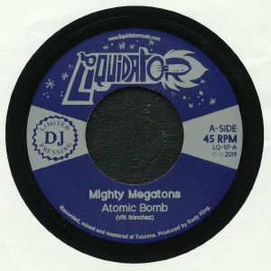 MIGHTY MEGATONS - Atomic Bomb
