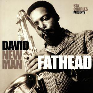 CHARLES, Ray presents DAVID NEWMAN - Fathead