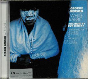 BENSON, George - White Rabbit