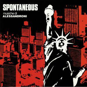 ALESSANDRONI, Alessandro - Spontaneous