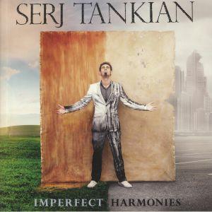 TANKIAN, Serj - Imperfect Harmonies