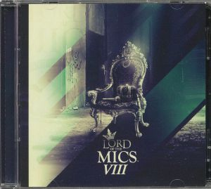 VARIOUS - Lord Of The Mics VIII