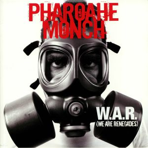 PHAROAHE MONCH - WAR: We Are Renegades