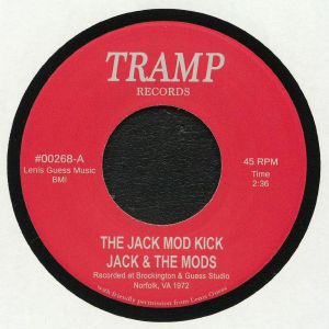 JACK & THE MODS - Don't Wake Me Up