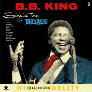 BB KING - Singin The Blues