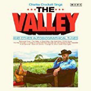 CROCKETT, Charley - The Valley