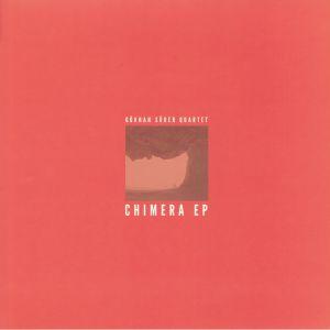 GOKHAN SURER QUARTET - Chimera EP