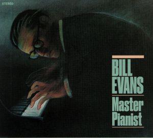 EVANS, Bill - Master Pianist