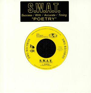 SWAT - Poetry