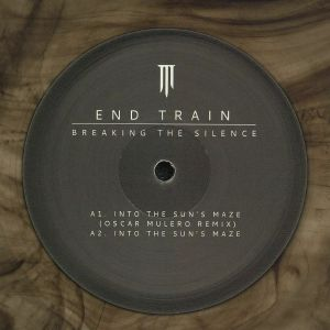 END TRAIN - Breaking The Silence