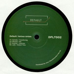 CAMELIA/MACARIE/EXANDER/LULLA - Default: Various Artists