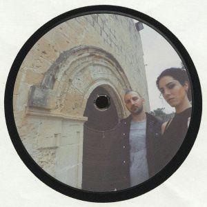 PULO, Janelle/MELCHIOR SULTANA - Profound Sound EP