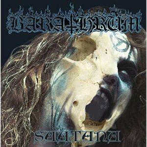 BARATHRUM - Saatana
