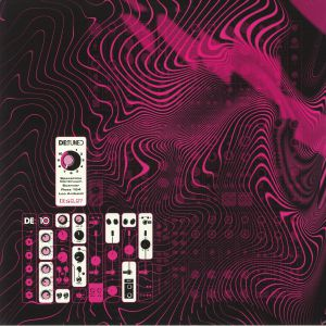 SPACETIME CONTINUUM/SCANNER/ROSS 154/LEO ANIBALDI - DE:10.07