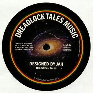 DREADLOCK TALES - Designed By Jah