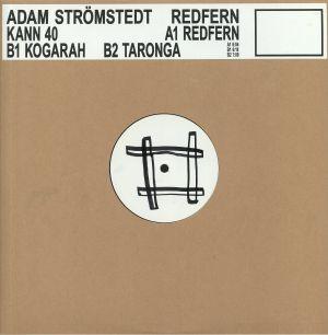STROMSTEDT, Adam - Redfern