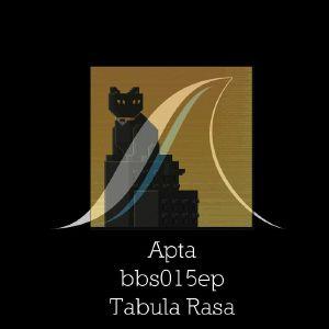 APTA - Tabula Rasa EP