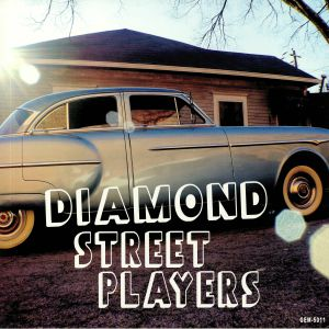 DIAMOND STREET PLAYERS - Diamond Street Players