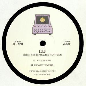 LOLO - Enter The Simulated Platform