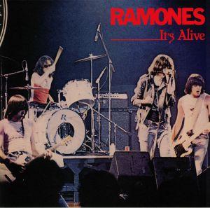 RAMONES - It's Alive: 40th Anniversary