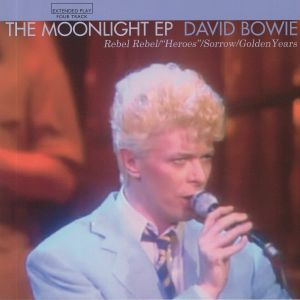 BOWIE, David - The Moonlight EP